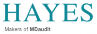 Hayes Recognized for IT Services, COVID-19 Response in 2020 CEO World Awards®